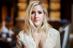"""Ellie Goulding states: """"Once I fully understood where meat came from … I found that concept quite hard to live with."""""""