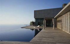 House at Jardin del Sol Canary Islands by Corona Amaral Arquitectos. #Spain #architecture #tenerife