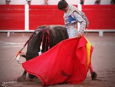 Sorprende Diego Sánchez - mundotoro.com #Aguascalientes