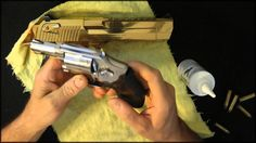 CorrosionX For Guns Prevent Rust Desert Eagle  CorrosionX