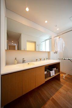 明るい光の中でリラックスしながら毎日を楽しむ家。 | 施工事例 | 札幌の新築住宅 インゾーネの家
