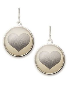 Alex And Ani Heart Necklace Charm Women's Silver