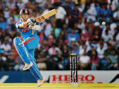 Sachin Tendulkar © Getty Images