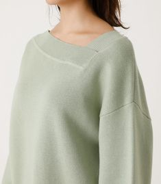 Fashion Details, Athleisure, Knitwear, Pajamas, Pullover, Knitting, Sweaters, Clothes, Fashion Styles