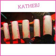 #colorfull #chic #diseño #design  #uñas #nails  #KATHEBJ ✔