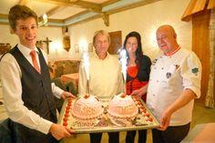 #Geburtstagsfeier #Glocknerhof www.glocknerhof.at
