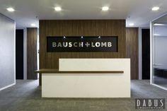 Projeto de Arquitetura Corporativa - Bausch+Lomb.