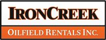 IronCreek Oilfield Rentals Inc.