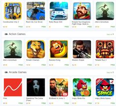 Android Games Download - Appdodo