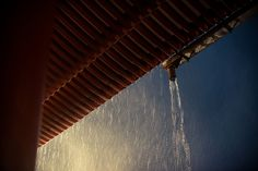Asakusa rain by kirainet, via Flickr