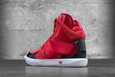 adidas Originals C-10 Red (3)