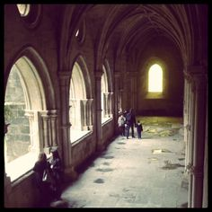 Evora's Cathedral - @karinemendez- #webstagram