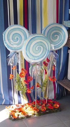 The Wizard of Oz Baby Shower Party Ideas | Photo 1 of 21 | Catch My Party