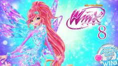 Winx Club 8ª Temporada Confirmada!!!!