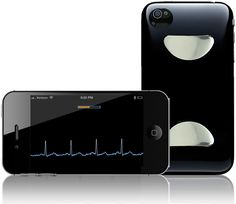 ECG Check iPhone Case Now Available as Prescription or OTC