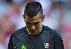 Se esfuma otra medalla para México