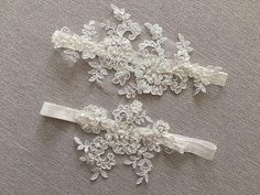 Your place to buy and sell all things handmade Lace Garter, Garter Set, Barefoot Sandals Wedding, Garter Wedding, Bare Foot Sandals, Pink Quartz, Wedding Groom, Bridal Lace, Wedding Planning