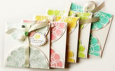 Homespun with Heart: Pink Paislee's products...so fun!