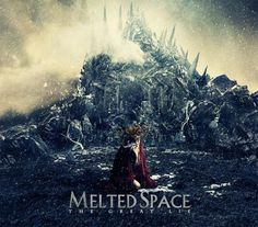 MELTED SPACE Has Members Of SOILWORK, DARK TRANQUILLITY, MORBID ANGEL And A Million Others