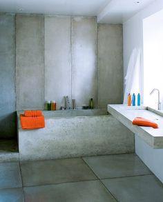Bathroom inspiration #2 « webstash