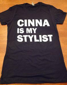 I heart the Hunger Games trilogy.  My new shirt #hungergames #katniss #cinna