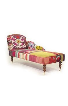 Boho Chic Daybed