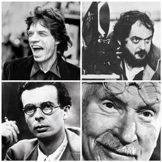 Mick Jagger, Stanley Kubrick, Aldous Huxley and Carl Jung were born on a 26 of July.