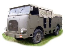 6-GAFFR-6 uit 1950 Old Trucks, Military Vehicles, Recreational Vehicles, Automobile, History, France, Autos, Bern, Truck
