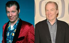 Michael McKean Lenny from Laverne and Shirley