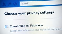 Facebook Policies and New Terms of Use under Scrutiny in EUSecurity Affairs