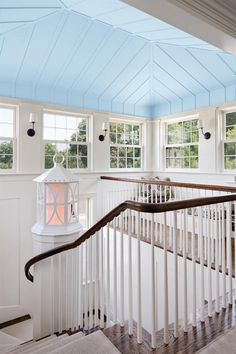 Hillside Farmhouse, Boston - Award Winners, Custom Homes - Custom Home Magazine
