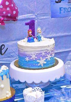 Frozen Themed Birthday Cake, Superhero Birthday Cake, Frozen Themed Birthday Party, Disney Frozen Birthday, Frozen Birthday Cake, Frozen Party, Themed Cakes, Geek Birthday, 5th Birthday