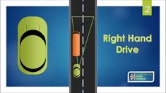 The UK has 35 Million vehicles which is approximately 1 vehicle to every 2 people. The UK adopts the Right Hand Drive Configuration, The controls are moved over to the right hand seat…https://goo.gl/jX33GR