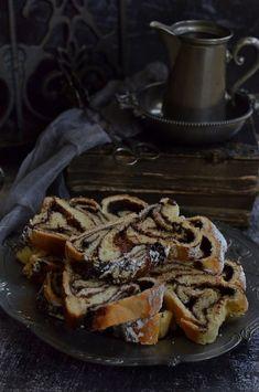 Kanyargós csokikrém a köbön! French Toast, Dishes, Cookies, Chocolate, Baking, Breakfast, Cake, Sweet, Food