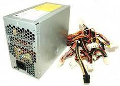 412101-001 - HP XW9300 Workstation 750-Watt Desktop Power Supply