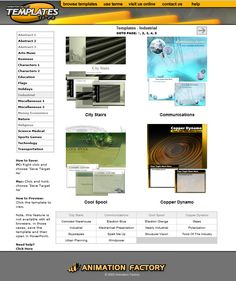 3d frame generator full 3d graphicriver powerpoint animation factory templates to go vol1 toneelgroepblik Choice Image