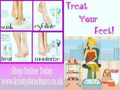 What better way to pamper yourself!! SHOP HERE www.kristysbrochure.co.uk  or Call/Text 07723396248 for a brochure