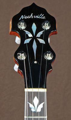 Nechville Classic Banjo