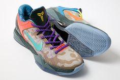 Kobe VII System What the Kobe Shop Kobe Shoes 2013