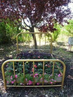 'flowerbed'