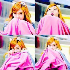 #Jessica #Sooyeon ( #SNSD ) #IGAB #fanmeeting #cute