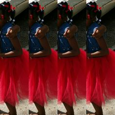 Kids tulle skirt One size, pick your color $20