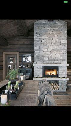 New Trends, Kos, Cabin, Outdoor Decor, Home Decor, Christian, Chalets, Homemade Home Decor, New Fashion