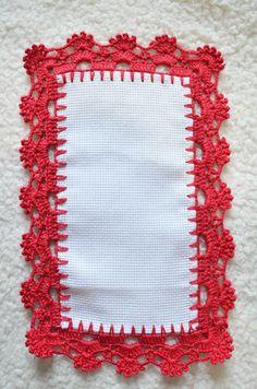 Crochet Edging Patterns, Crochet Bikini Pattern, Crochet Lace Edging, Crochet Coat, Crochet Borders, Filet Crochet, Crochet Doilies, Crochet Flowers, Diy Lace Ribbon Flowers