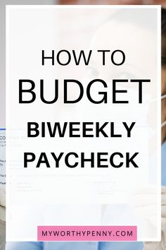 Confused on how to budget biweekly paycheck? Here is an easy to follow budgeting guide that you can use for your biweekly budgeting. Apps For Couples, Monthly Budget Template, Gas Money, Living Below Your Means, Budget App, Sinking Funds, 1000 Life Hacks, Living On A Budget, Write It Down