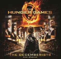 The Decemberists - One Engine (The Hunger Games Soundtrack) piano sheet music