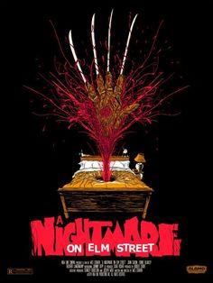Nightmare on Elm Street / Les griffes de la nuit (1984)
