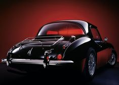 Austin Healey 3000 Mk1 - Photo: René Staud