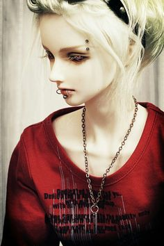 Bjd boy Beautiful and Style gangs