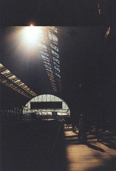 Estación Retiro - Buenos Aires Argentina